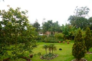 Finca en venta en Sector Central, 340m² con Jardín...
