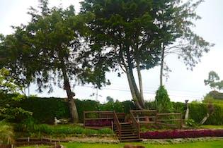Casa en venta en Sector Central con Jardín...
