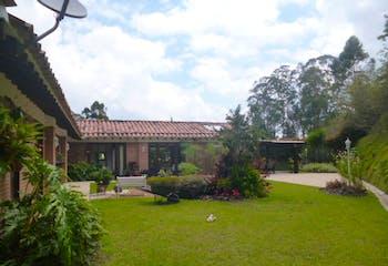 Casa en venta en V La Mosquita , 450m²