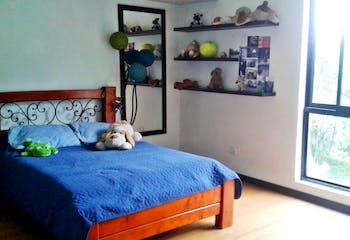 Casa en Venta en El Poblado -El Campestre, con 3 habitaciones