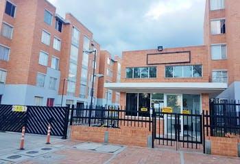 Apartamento en venta en Centro Histórico de 3 hab.