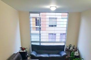 Apartamento en venta en Casco Urbano Zipaquirá 57m²