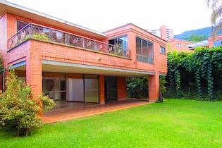 Casa en venta en El Tesoro 304m² con Jardín...