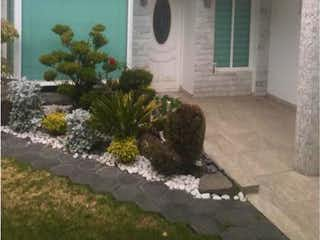 Casa en venta en Lomas De Valle Dorado 280m² con Jardín...