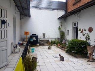 Casa en venta en Anáhuac, Ciudad de México