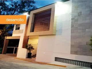 Una imagen de un edificio con una ventana en el fondo en Departamento en Venta en Santa Fe Cuajimalpa Cuajimalpa de Morelos
