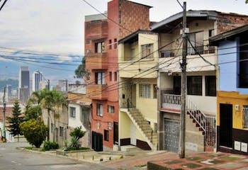Lote en venta en Medellín de 265m²