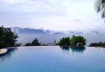 Casa en Venta en Poblado, los Balsos - con piscina, jacuzzi, turco