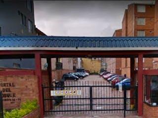 Un edificio que tiene un pájaro en él en Apartamento en Venta SAN ANTONIO NORTE