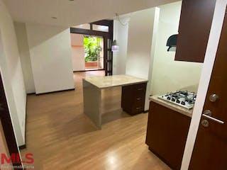 Camino De Cumbres, apartamento en venta en Loma del Atravezado, Envigado