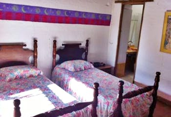 Finca en Venta en Santa Fé de Antioquia, 4 habitaciones