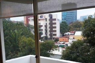 Departamento en  venta en Guadalupe Inn con balcon