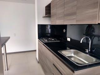 Apartamento en venta en Asdesillas, Sabaneta