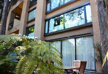 Departamento en venta en Parque del Pedregal, 430 m² con elevador