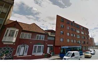 Apartamento en venta en Barrio Teusaquillo de 100m²