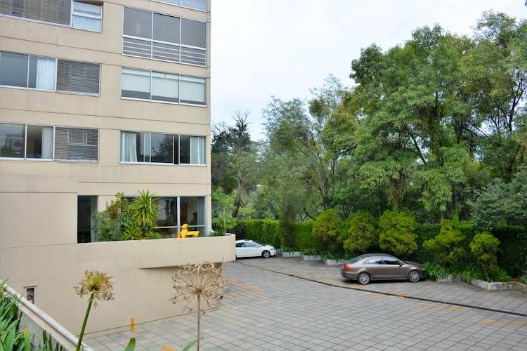 Portada Departamento en venta en Jardines del Pedregal, 166 m² con elevador