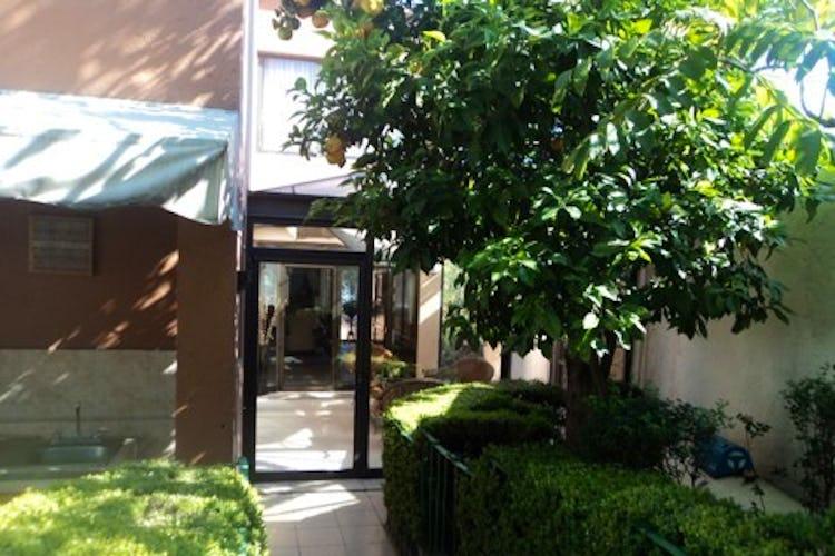 Portada Casa en Venta, San Jerónimo Aculco, La Magdalena Contreras con uso de suelo