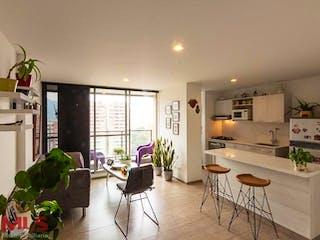 Amarello In (El Esmeraldal), apartamento en venta en Envigado, Envigado