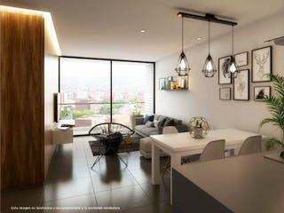 Grand Rose, apartamentos sobre planos en Laureles, Medellín
