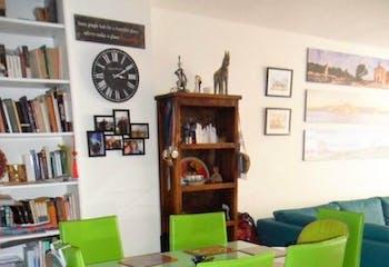 Apartamento en venta en Bella Suiza de 2 hab.