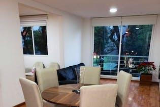 Departamento en venta en Actipan 90 m² con balcón