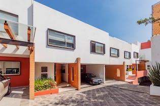 Casa en venta en San Jerónimo Aculco, 260 m² en condominio