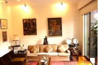 Casa en venta en La Joya con terraza  300 m²