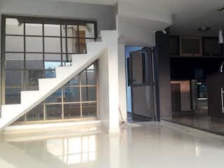 Una vista de una sala de estar y una sala de estar en Casa en venta en La Doctora de 6 habitaciones
