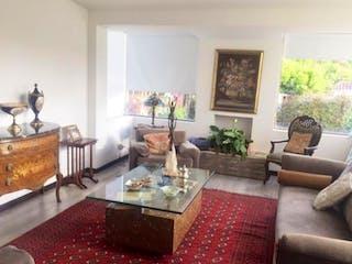 Conjunto Rincon De San Pedro, casa en venta en La Conejera, Bogotá