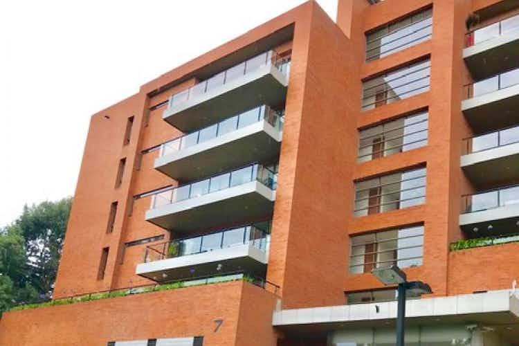 No se ha identificado el tipo de imágen para apartamento en colinas de suba-niza, con 3 habitaciones - 245 mt2.