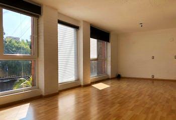 Departamento en venta en Las Águilas, 96 m² remodelado