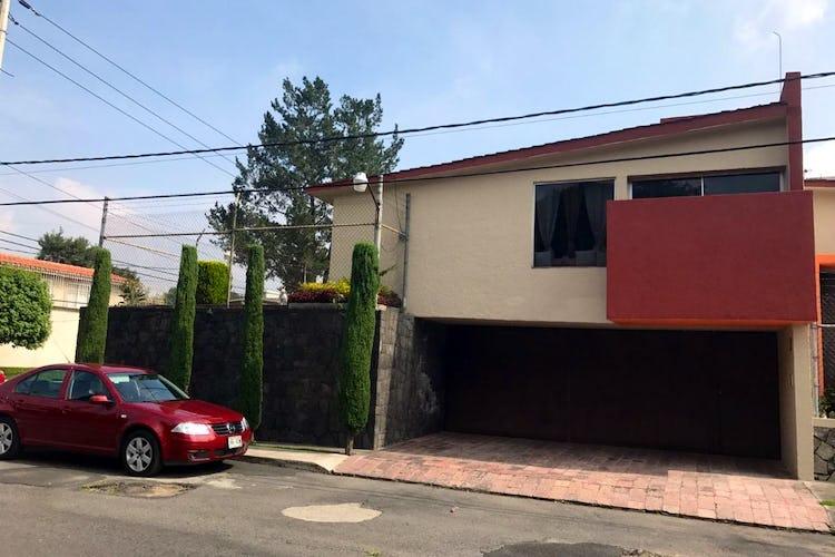 Portada Casa en venta en Jardines del Ajusco  452 m²