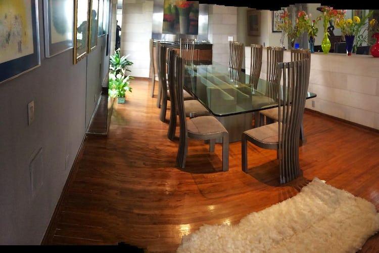 Portada Departamento en venta en Bosques de las Lomas, 480 m² con terrazas