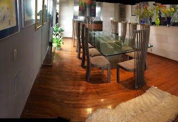Departamento en venta en Bosques de las Lomas, 480 m² con terrazas