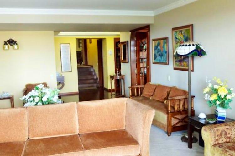 Portada Apartamento En Venta En Bogota Bosque Medina-Usaquén