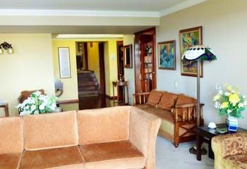 Apartamento en venta en Bosque Medina de 3 alcobas