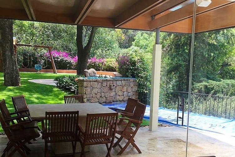 Portada Casa en venta en Lomas de Chapultepec 900m2