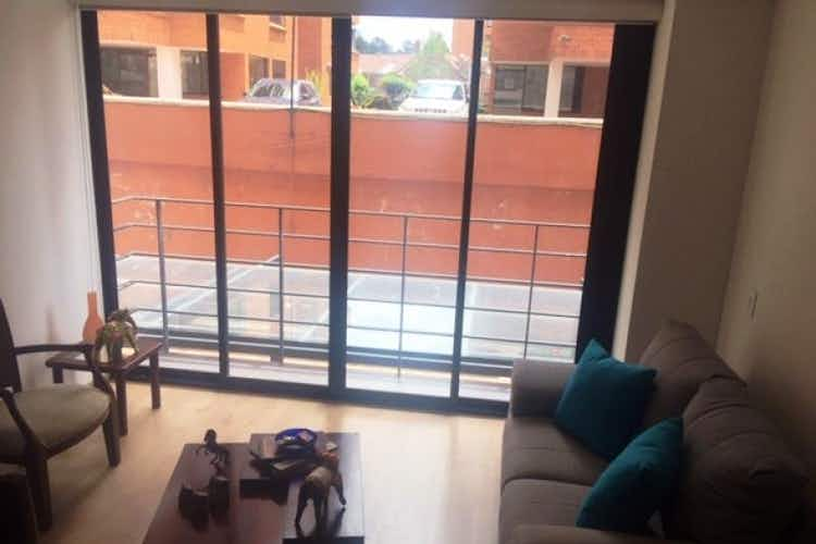 Portada Apartamento En Venta En Bogota Sotileza con 2 alcobas.