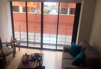 Apartamento en venta en Barrio Niza de 2 habitaciones