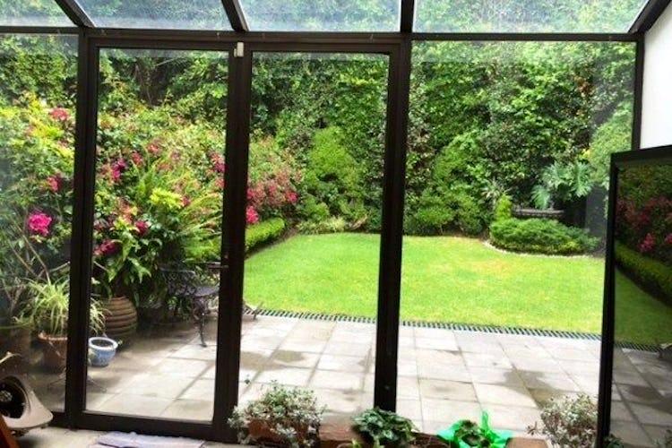 Portada Casa en venta en Lomas de Chapultepec, 309 m² con jardín