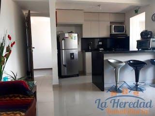 Urbanización Pitriza, apartamento en venta en La Estrella, La Estrella