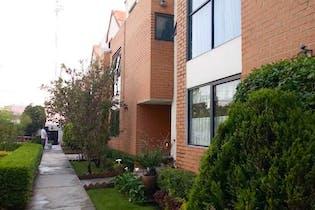Casa en venta en San Jeronimo Aculco con terraza  240 m²
