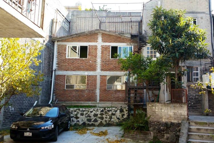 Portada Casa en Venta,  Pedregal de San Nicolás 1A Sección, Tlalpan, Opichen