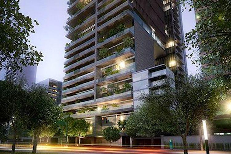 Portada Departamento en venta en Lomas de Virreyes, 260 m² con jardín