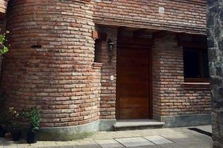 Casa en Venta en Lomas Quebradas, La Magdalena Contreras, iluminada