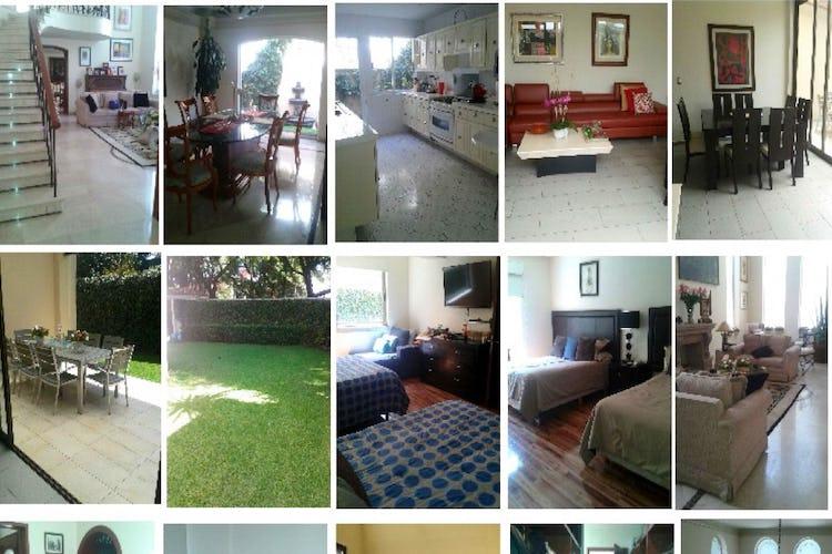 Portada Casa en venta en Lomas de Virreyes 700m2 4 recamaras