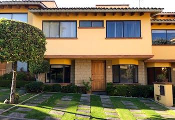 Casa en Venta, en Barranca Seca, La Magdalena Contreras