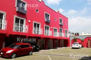 Casa en venta en Miguel Hidalgo 2a sección  con balcon 156 m²