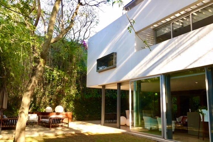 Portada Casa en venta en Lomas de Chapultepec 753m2 con 4 recamaras