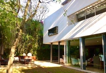 Casa en venta en Lomas de Chapultepec 753m2 con 4 recamaras